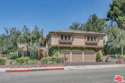 Photo of 2847 DEEP CANYON Drive, Beverly Hills, CA 90210 (MLS # 17243774)