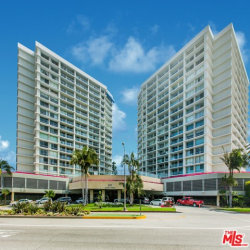 Photo of 201 OCEAN Avenue , Unit 1506B, Santa Monica, CA 90402 (MLS # 17243958)