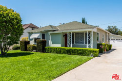Photo of 821 N LIMA Street, Burbank, CA 91505 (MLS # 17244108)