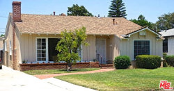 Photo of 14327 MARTHA Street, Sherman Oaks, CA 91401 (MLS # 17245572)