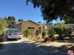 Photo of 18742 VALERIO Street, Reseda, CA 91335 (MLS # 17246276)