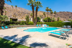 Photo of 555 W BARISTO Road , Unit C35, Palm Springs, CA 92262 (MLS # 17247292PS)