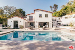 Photo of 1118 TOWER Road, Beverly Hills, CA 90210 (MLS # 17256462)