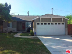Photo of 16938 WILLARD Street, Van Nuys, CA 91406 (MLS # 17258426)