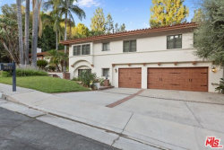 Photo of 16743 ASHLEY OAKS, Encino, CA 91436 (MLS # 17258642)