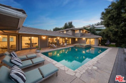 Photo of 2547 HUTTON Drive, Beverly Hills, CA 90210 (MLS # 17260126)