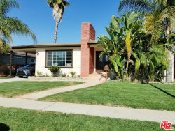 Photo of 6268 TUNNEY Avenue, Tarzana, CA 91335 (MLS # 17261398)