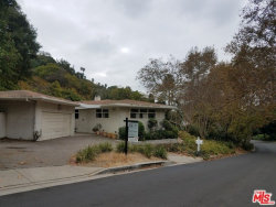 Photo of 10891 CHALON Road, Los Angeles, CA 90077 (MLS # 17262506)