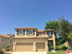 Photo of 17259 CREST HEIGHTS Drive, Canyon Country, CA 91387 (MLS # 17262814)