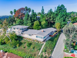 Photo of 14342 MULHOLLAND Drive, Los Angeles, CA 90077 (MLS # 17270828)