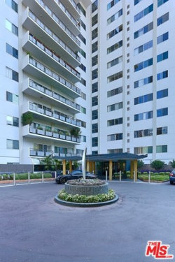Photo of 1155 N LA CIENEGA , Unit 401, West Hollywood, CA 90069 (MLS # 17274800)