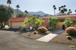 Photo of 3303 ANDREAS HILLS Drive, Palm Springs, CA 92264 (MLS # 17276272PS)