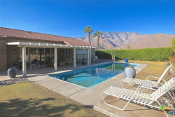 Photo of 1042 E VIA SAN MICHAEL Road, Palm Springs, CA 92262 (MLS # 17282330PS)