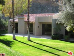 Photo of 3708 E BOGERT Trail, Palm Springs, CA 92264 (MLS # 17291874)