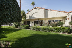 Photo of 1833 S ARABY Drive , Unit 21, Palm Springs, CA 92264 (MLS # 17294090PS)