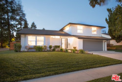 Photo of 23331 COMMUNITY Street, Canoga Park, CA 91304 (MLS # 17294792)