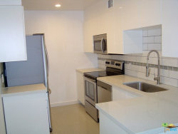 Photo of 353 N HERMOSA Drive , Unit 9D1, Palm Springs, CA 92262 (MLS # 17295222PS)