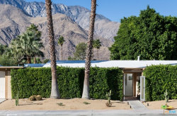Photo of 1485 N AVENIDA CABALLEROS, Palm Springs, CA 92262 (MLS # 17295398PS)