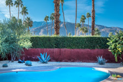 Photo of 1009 S PASEO DE MARCIA, Palm Springs, CA 92264 (MLS # 17295662PS)