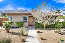 Photo of 677 N CALLE MARCUS, Palm Springs, CA 92262 (MLS # 17297116PS)