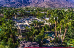 Photo of 3232 E BOGERT Trail, Palm Springs, CA 92264 (MLS # 17298502PS)