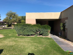 Photo of 1523 SUNFLOWER Circle North Circle, Palm Springs, CA 92262 (MLS # 17298526PS)