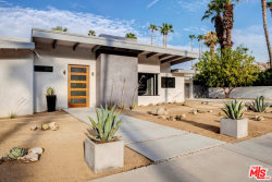 Photo of 1672 S CALLE ROLPH, Palm Springs, CA 92264 (MLS # 18298924)