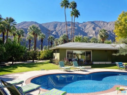 Photo of 375 W HERMOSA Place, Palm Springs, CA 92262 (MLS # 18300606PS)