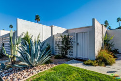 Photo of 1848 Sandcliff Road Road, Palm Springs, CA 92264 (MLS # 18300758PS)