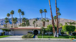 Photo of 2029 S MADRONA Drive, Palm Springs, CA 92264 (MLS # 18303340PS)