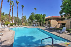 Photo of 680 N ASHURST Court , Unit 102, Palm Springs, CA 92262 (MLS # 18304206PS)