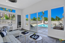 Photo of 1321 S CALLE ROLPH, Palm Springs, CA 92264 (MLS # 18305528PS)