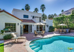 Photo of 210 W CRESTVIEW Drive, Palm Springs, CA 92264 (MLS # 18308080PS)
