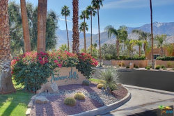 Photo of 3641 ANDREAS HILLS Drive , Unit B, Palm Springs, CA 92264 (MLS # 18308608PS)