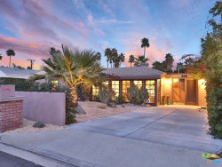 Photo of 646 S CAMINO REAL, Palm Springs, CA 92264 (MLS # 18309344PS)
