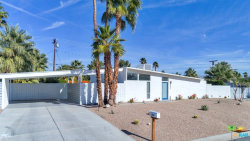 Photo of 688 E SPENCER Drive, Palm Springs, CA 92262 (MLS # 18310096PS)