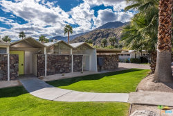 Photo of 191 W MERITO Place, Palm Springs, CA 92262 (MLS # 18310812PS)