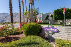 Photo of 353 N HERMOSA Drive , Unit 7D2, Palm Springs, CA 92262 (MLS # 18311912PS)