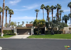 Photo of 28 KEVIN LEE Lane, Rancho Mirage, CA 92270 (MLS # 18312030PS)