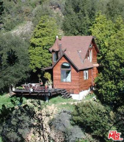 Photo of 850 Greenleaf Canyon Road, Topanga, CA 90290 (MLS # 18312088)