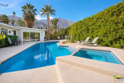 Photo of 470 E SONORA Road, Palm Springs, CA 92264 (MLS # 18313862PS)