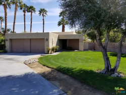 Photo of 3060 SUNFLOWER Circle, Palm Springs, CA 92262 (MLS # 18314234PS)