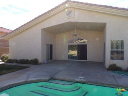 Photo of 66618 San Luis Road, Desert Hot Springs, CA 92240 (MLS # 18315222PS)