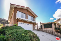 Photo of 1856 AYERS Way, Burbank, CA 91501 (MLS # 18318916)