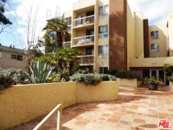 Photo of 5143 BAKMAN Avenue , Unit 108, North Hollywood, CA 91601 (MLS # 18320450)