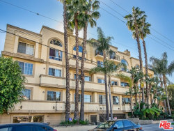 Photo of 10824 BLOOMFIELD Street , Unit 101, Toluca Lake, CA 91602 (MLS # 18320748)