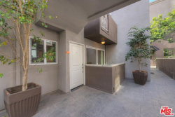 Photo of 355 N MAPLE Street , Unit 107, Burbank, CA 91505 (MLS # 18321442)