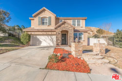 Photo of 16215 VISTA POINT Lane, Canyon Country, CA 91387 (MLS # 18321686)