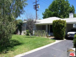 Photo of 5554 MORELLA Avenue, Valley Village, CA 91607 (MLS # 18322094)