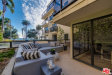 Photo of 833 OCEAN Avenue , Unit 105, Santa Monica, CA 90403 (MLS # 18323268)